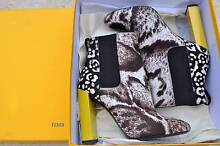 Fendi Boots size 38 Sandringham Bayside Area Preview