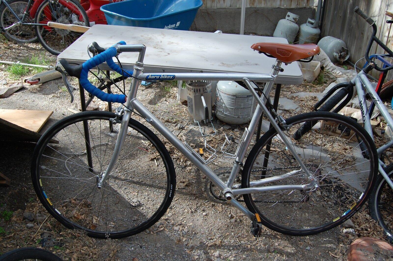 1994 gt fury road bike shimano 600 aluminum vintage