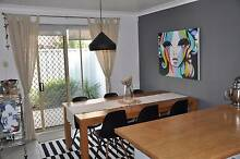 Lovely 2 bedroom Mount Hawthorn Villa for rent! Mount Hawthorn Vincent Area Preview