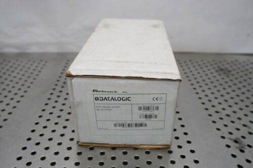 Datalogic 1000019875 RH-P Tachometer Programmable 20ft Cable New Photocraft