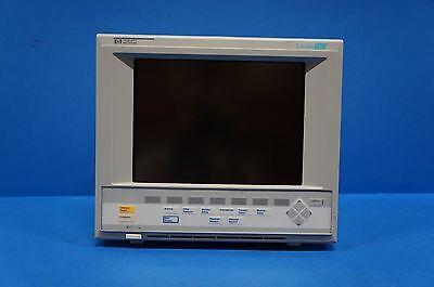 Hewlett-Packard M1204A Viridia 24C Patient Monitor