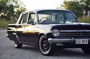 1963 Holden EH Premier Sedan Darwin CBD Darwin City Preview