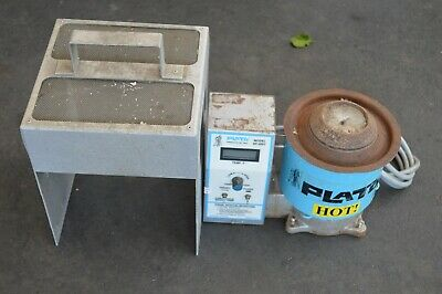 Plato Sp-500t Solder Pot