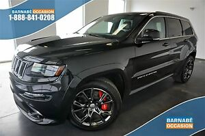 Jeep Grand Cherokee  4 portes SRT8