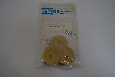 NEW OEM SHURFLO 94-233-10 PUMP DIAPHRAGM REPAIR KIT