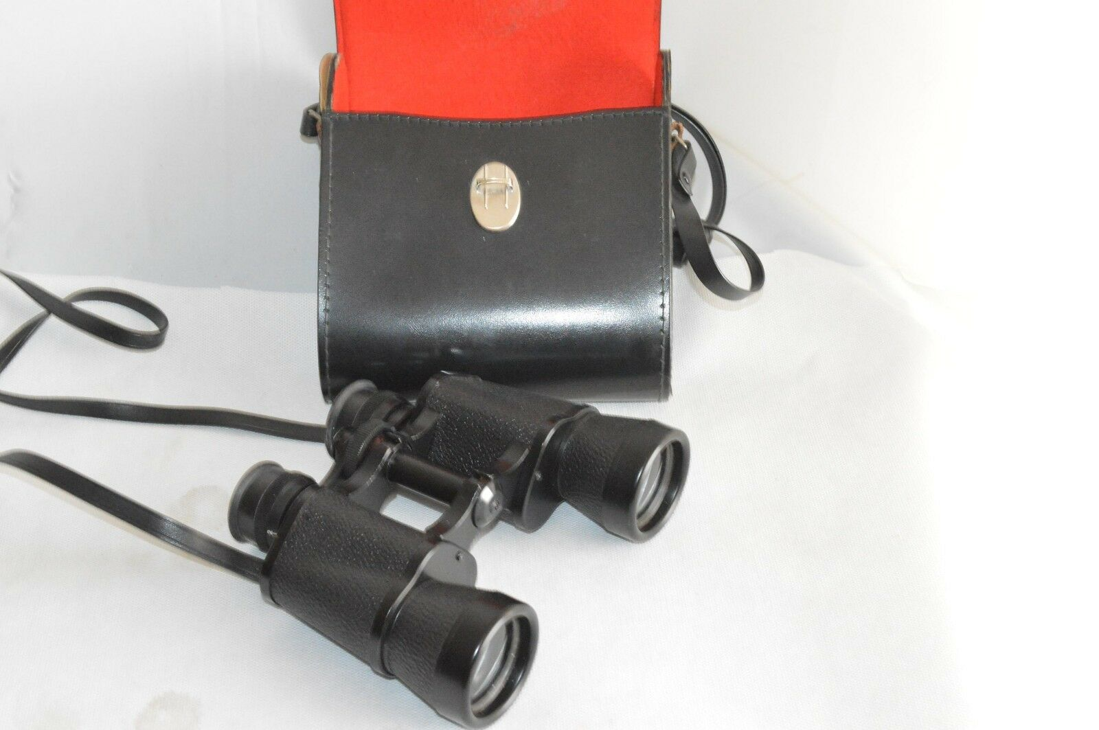 Fernglas hartmann optik 117 8 x 30 weitwinkel