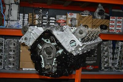 Dodge Chrysler Jeep 4.7L Rebuilt Reman Engine Long Block 2002 03 04 05 06 07