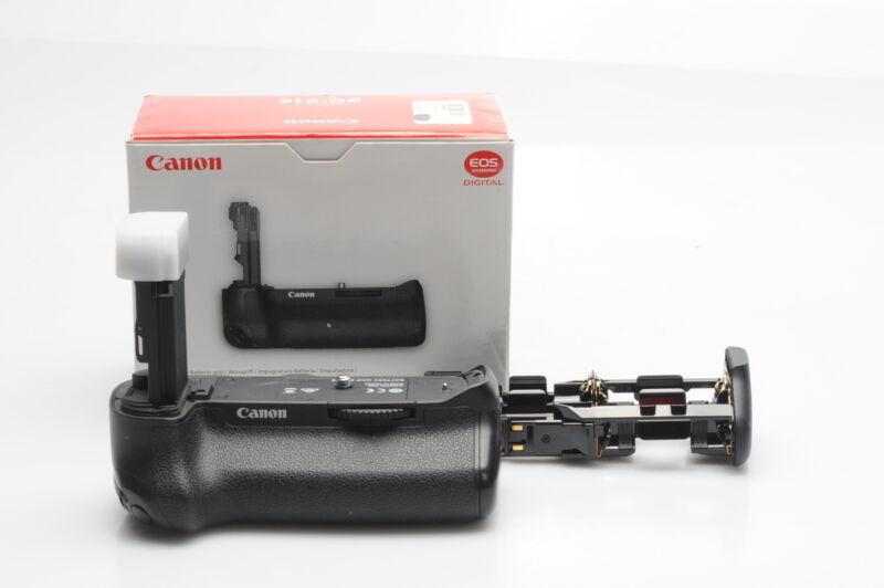 Canon BG-E16 Battery Grip for EOS 7D Mark II #039