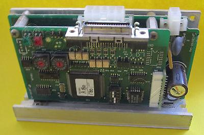 Santinelli Nidek Se 9090a Lens Edger 5-phase Pulse Motor Driver Assembly Optical