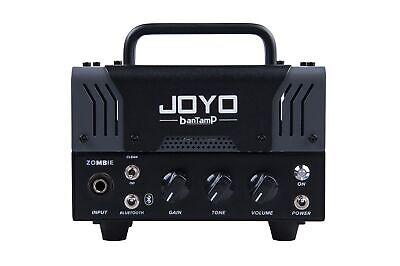 JOYO BanTamP Zombie Tube Guitar Amp 20 watt - Black