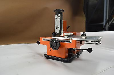 New Free Shipping Embosser Semi-automatic Metal Stamping Tag Plate Mark Machine