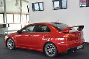 Mitsubishi Lancer Evolution X (EVO 10) ! SST-Getriebe !
