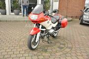 BMW R 1100 RS ABS Koffer Heizgriffe