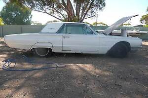 1964 Ford Thunderbird Coupe Halbury Wakefield Area Preview