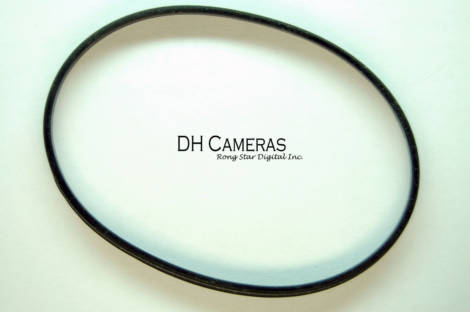 Canon rubber mount ring for Canon EF 70-200 mm 1:2.8L IS II USM YA2-3463-000