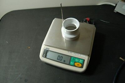 And Ad Analytical Lab Scale Digital Balance Ew-300g 300g 100 Mg Lab Laboratory