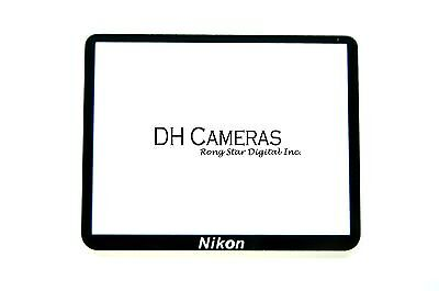 NIKON D3400 LCD SCREEN WINDOW TFT REPAIR PART OEM