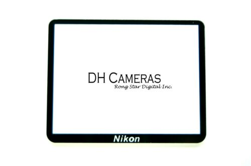 Nikon D3300 Camera LCD Screen TFT Window Replacement Repair Part OEM