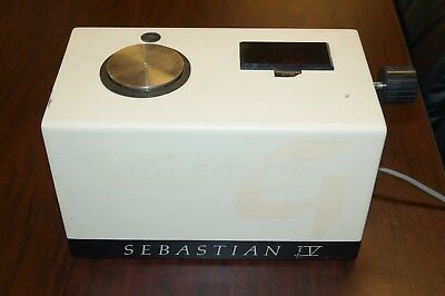 Quad Group Sebastian Iv Pull Tester