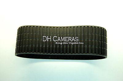 Zoom Rubber Grip Nikon AF-S 24-70MM 2.8  Replacement Genuine Original Part