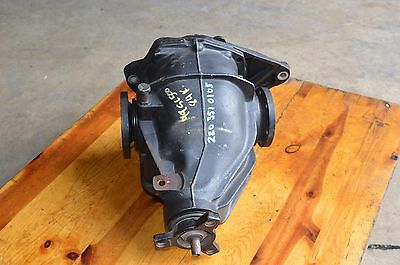 Used mercedes benz 220 differentials parts for sale for Used mercedes benz parts online