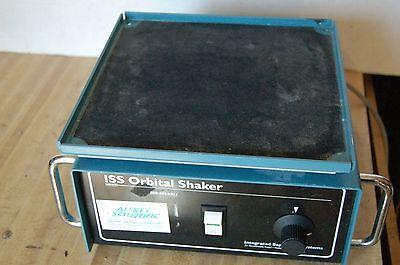 Iss Bellco Orbital Shaker Variable Speed Minishaker Microplate Lab Plate Rotator