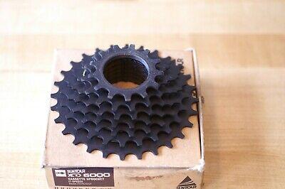 Vintage Bicycle Components & Parts Suntour Pro Compe 5 Speed Freewheel 16-28t