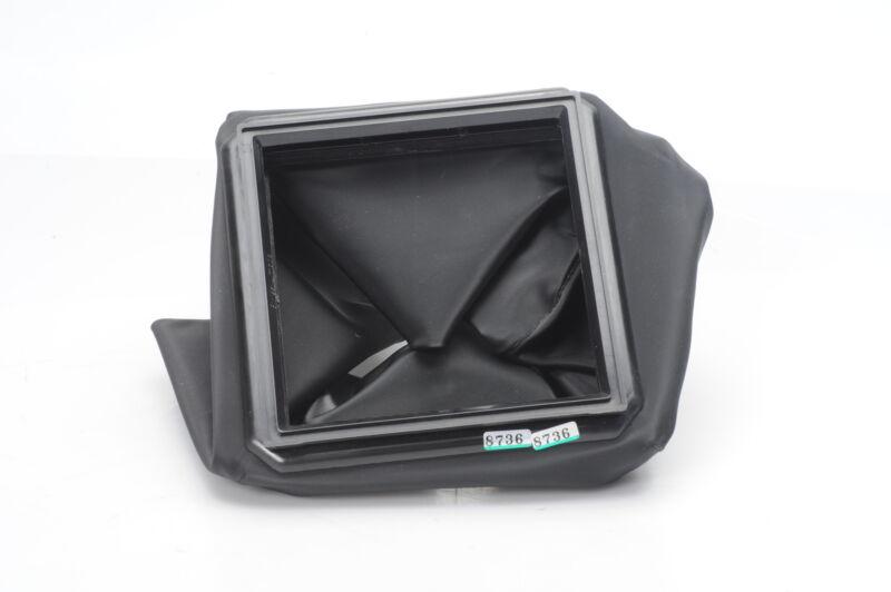 Arca Swiss 4x5 Wide Angle Bag Bellows #736