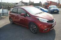 Nissan Note 1.2 ( 80ps ) ( Style Pack ) 2013MY Acenta Premium