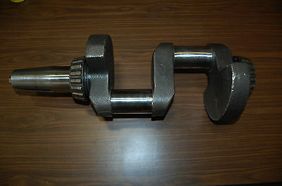 Gently Used Champion Crankshaft M1387 Fixes R70a Pumps