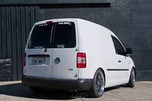 2014 VW Caddy Van TDI250 - clean and unique Gooseberry Hill Kalamunda Area Preview