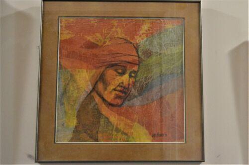 Jane Mauldin Native American Art