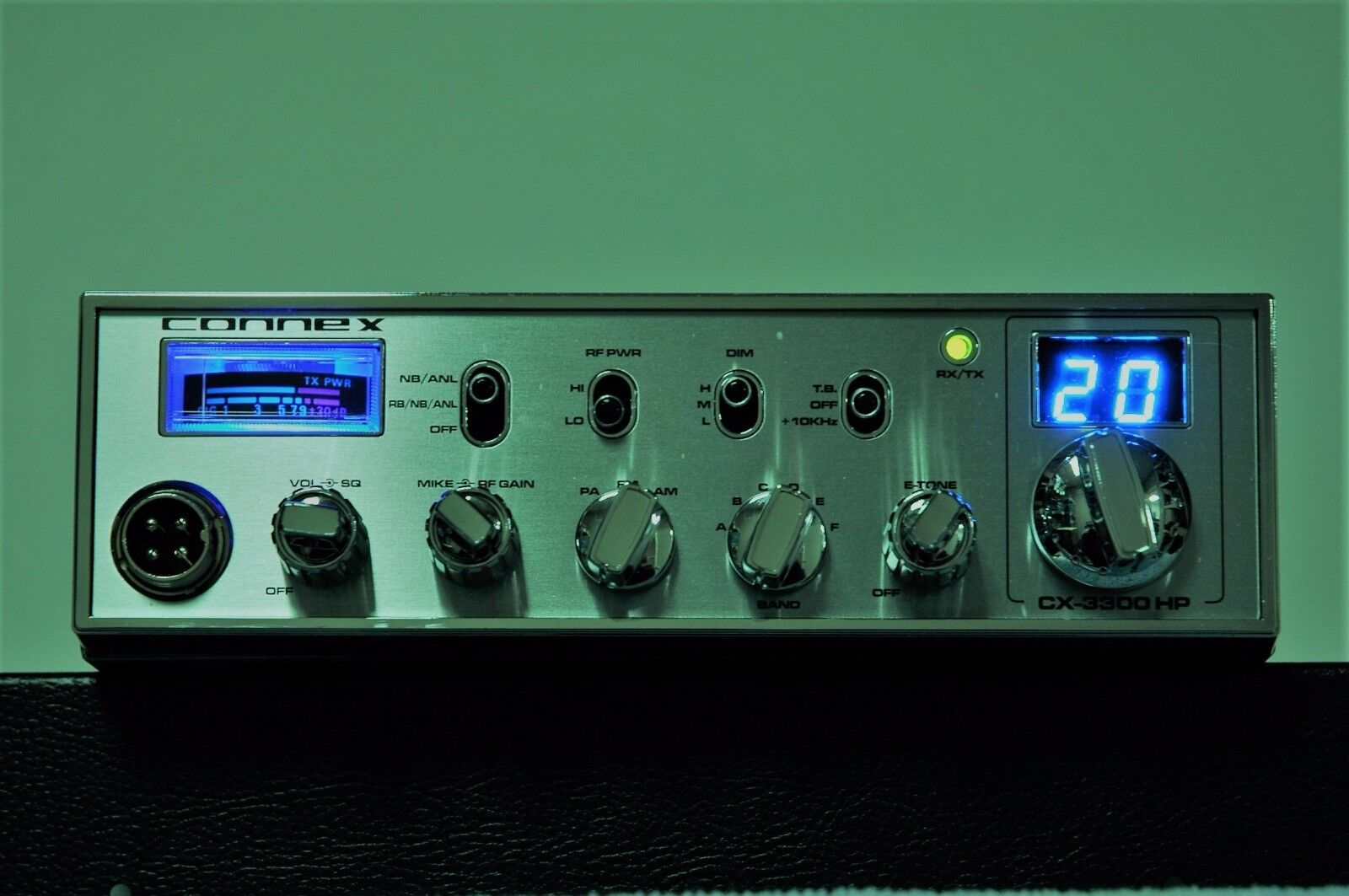 CONNEX 3300HP ~ SUPER TUNED