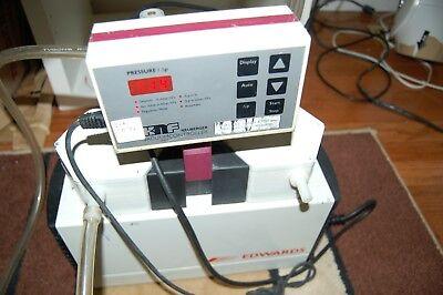 Knf Laboport Neuberger Vacuum Pump Pm 13196 Diaphragm Un843 Ftp Edwards 843