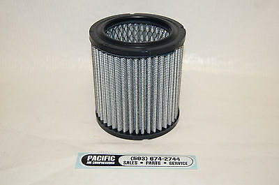H43-651-a 43-763-a Leroi Dresser Westinghouse Polyester Air Filter Element