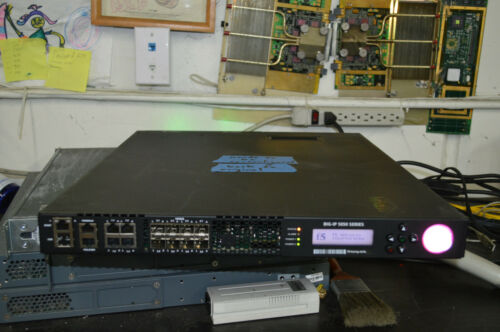 F5 Networks Big-IP 5050 Series Local Traffic Manager Load Balancer w/ 2x PSUs