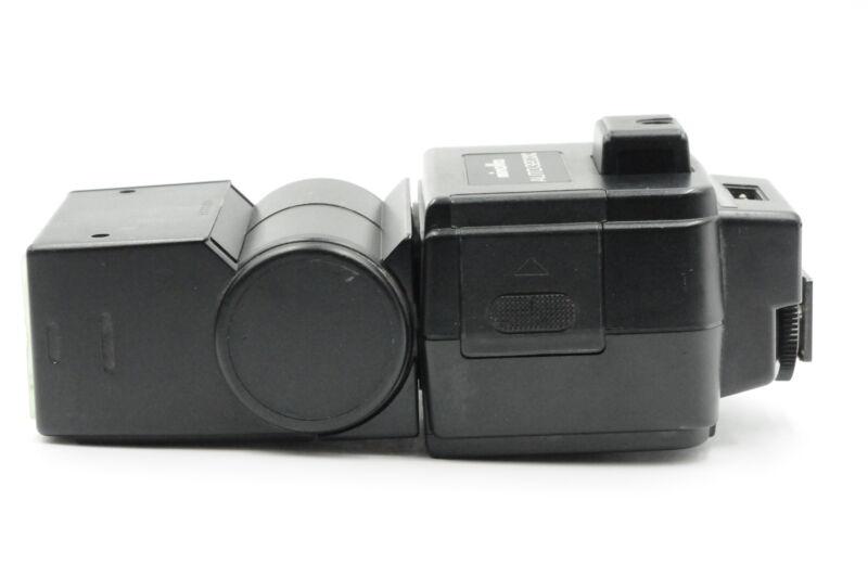 Minolta Auto 320X Flash #409
