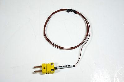 Type K Thermocouple Watlow 61x41ex036f3003 New Free Shipping 61xktex