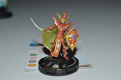 WizKids Heroclix YuGiOh! Series One Breaker the Magical Warrior Uncommon 021 segunda mano  Embacar hacia Mexico