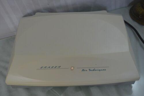 Air Techniques ScanX Eraser Digital Imaging Dental Phosphor Plate Eraser 73800