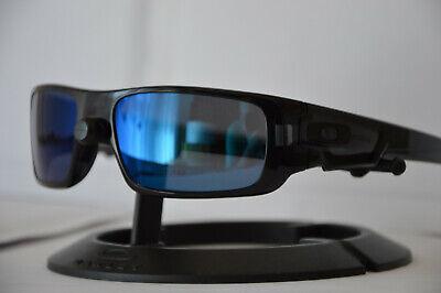 OO9239-26 Oakley Crankshaft Black Ink Ice Iridium Sonnenbrille