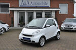 Smart Smart fortwo coupe softouch passion,GLASDACH