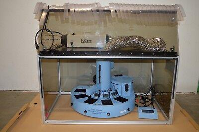 Scigene 650c Littledipper Microarray Processor System