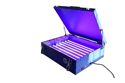 Intbuying Led Exposure Unit Screen Printing 20x24 Inches Uv Light Plate Making