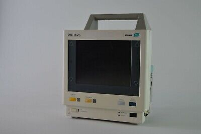 Philips M3046a Compact Portable Patient Monitor