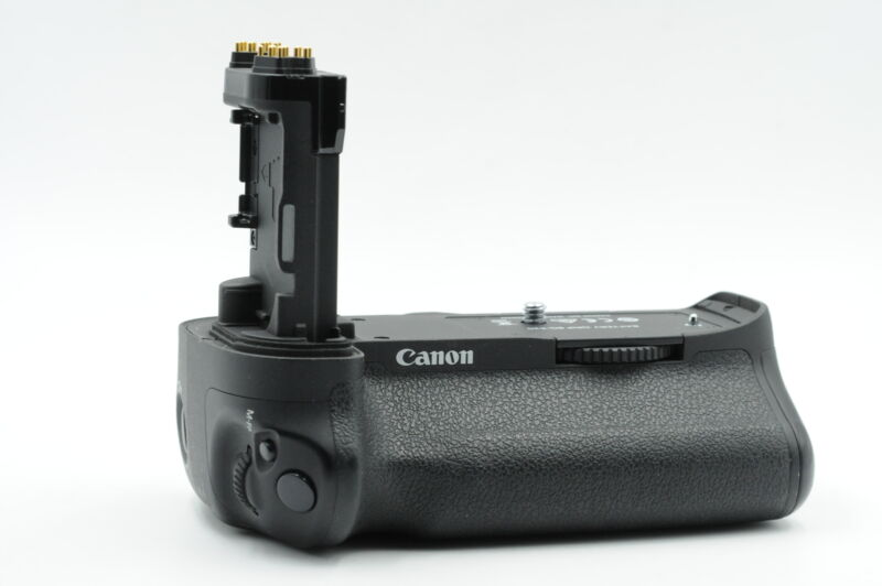 Canon BG-E20 Battery Grip for 5D Mark IV #373