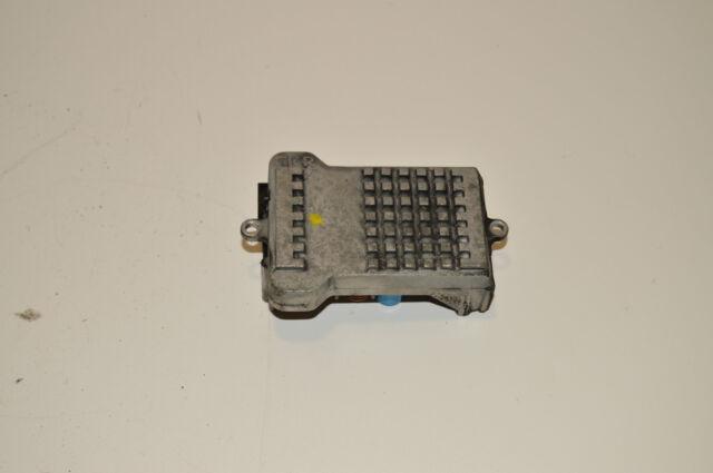 MERCEDES MB W203 CL203 C CLASS 2.1 CDI HEATER BLOWER FAN RESISTOR A2308210251