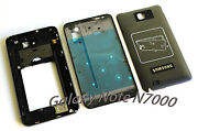 Samsung Galaxy Note N7000 Housing