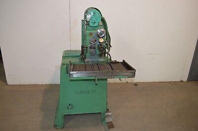 Sunnen Mbh-1290d Precision Honing Machine