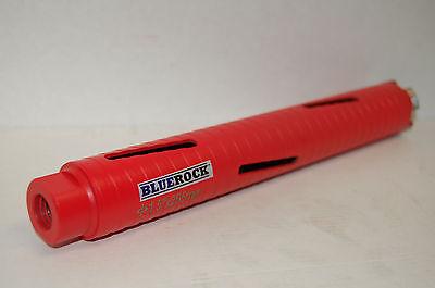 Dry Type 1.5 Diamond Dry Coring Bit - Concrete Core Drill By Bluerock Tools